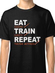 TOUGH MUDDER TRAINING TEE Classic T-Shirt