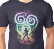 air tribe -rainbow version Unisex T-Shirt