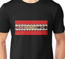 Old Serbian pattern Unisex T-Shirt