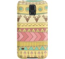 Cute cozy sweater Samsung Galaxy Case/Skin