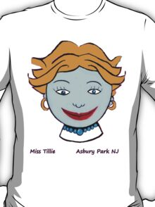Miss Tillie T-Shirt
