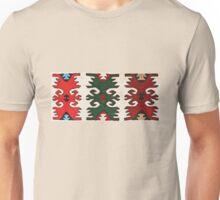 Serbian pattern Unisex T-Shirt