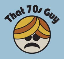 That 70s Guy by Paducah