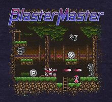 Master Blaster by likelikes