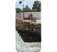 Young Jewish Family iPhone Case/Skin