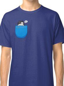 Pocket pal - Jumin Classic T-Shirt