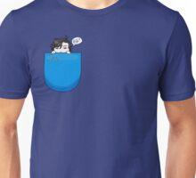 Pocket pal - Jumin Unisex T-Shirt