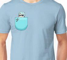 Pocket pal - V Unisex T-Shirt