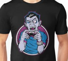 Count Gamer Unisex T-Shirt