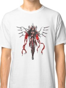 Irelia the Will of the Blades Classic T-Shirt