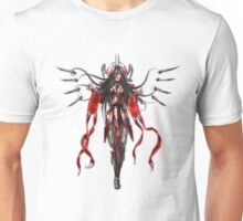Irelia the Will of the Blades Unisex T-Shirt