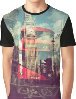 Nowhere like London Graphic T-Shirt