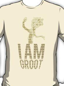 Oh baby Groot! T-Shirt