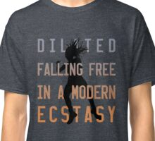 Modern Ecstasy // Perfect Illusion // Lady Gaga Classic T-Shirt