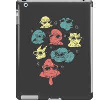 Super Smash Bros iPad Case/Skin