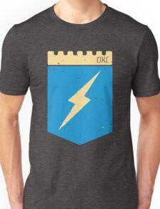 OKC Shield Unisex T-Shirt
