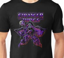 demogorgon stranger things Unisex T-Shirt