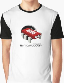 THRILLING ENTOMOLOGY Graphic T-Shirt