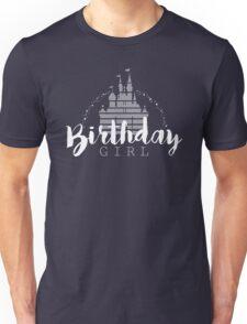 Birthday Girl Dreams Unisex T-Shirt