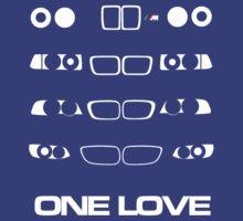 BMW M3 - One love by Venusta