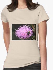 September Brunch Womens Fitted T-Shirt