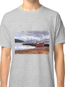 Vital Spark Classic T-Shirt