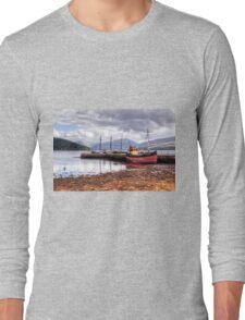 Vital Spark Long Sleeve T-Shirt