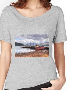 Vital Spark Women's Relaxed Fit T-Shirt