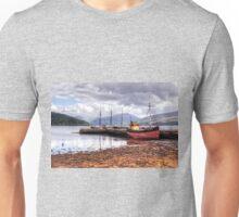 Vital Spark Unisex T-Shirt