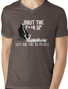 RIP Mike Ehrmantraut Mens V-Neck T-Shirt