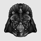 Vader by GODZILLARGE