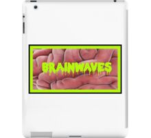 Brains! iPad Case/Skin