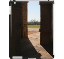 Buddhist Stupa iPad Case/Skin