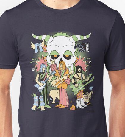 Spinal Fab Unisex T-Shirt
