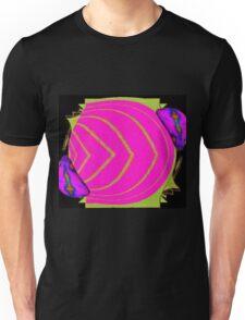 Glimpses of attachment Unisex T-Shirt