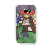 Dragons and Dungeons Samsung Galaxy Case/Skin