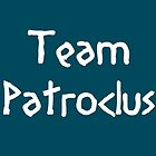 Team Patroclus (White) by supalurve