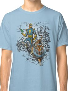 Calvin: The Spiffy Spaceman Classic T-Shirt