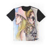 Take my hand... Graphic T-Shirt