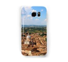 Siena Samsung Galaxy Case/Skin