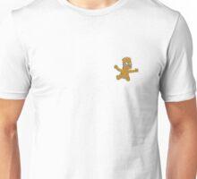 Bart is swimming  Unisex T-Shirt