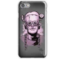 Frankenberry's Monster iPhone Case/Skin