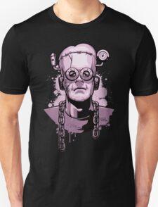 Frankenberry's Monster T-Shirt