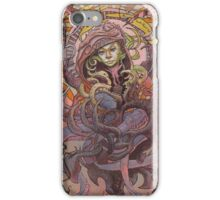 The Sandbar Princess  iPhone Case/Skin
