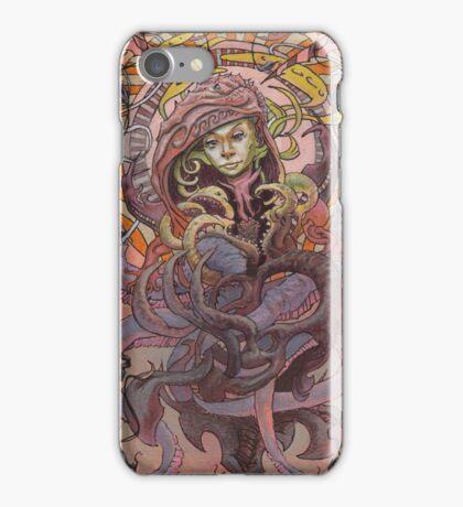 The Sandbar Princess  iPhone Case/Skin