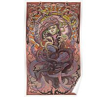 The Sandbar Princess  Poster