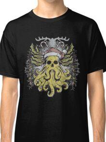 Merry Cthulhumas! Classic T-Shirt