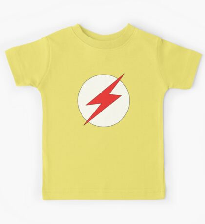 Kid Flash T-Shirt Kids Tee