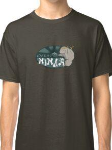 Manatee Ninja Classic T-Shirt