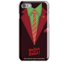 Better Call Saul - Suit No. #5 iPhone Case/Skin